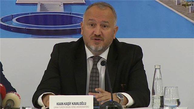 'Sadece Kıbrıs'ın değil, Türkiye'nin de en iddialı otellerinden'