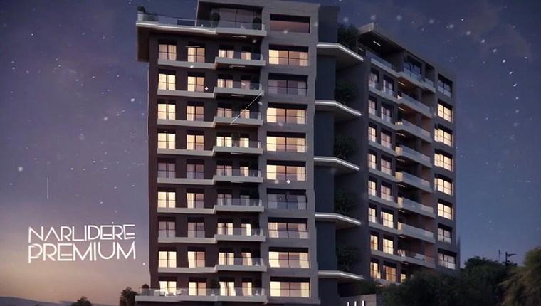 Narlıdere Premium reklam filmi