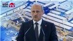 """""""İstanbul Yeni Havalimanı'nda yüzde 95 oranında gerçekleşme sağlandı"""""""