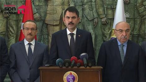 """""""Tüm Karadeniz Bölgesi için bir stratejik eylem planı hazırlıyoruz"""""""