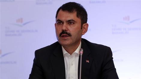 """""""Kanal İstanbul bizim için en önemli proje"""""""