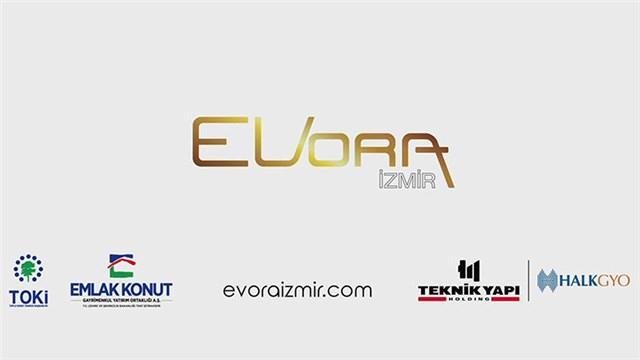 Evora İzmir tanıtım filmi yayında!