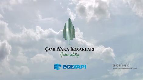 Çamlıyaka Konakları tanıtım filmi yayında!