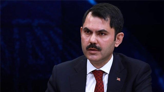Bakan Kurum Kanal Ankara ve Ankara ile ilgili projelerini açıkladı