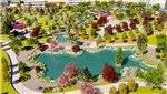 Zeytinburnu Millet Bahçesi'nden ilk görüntüler!