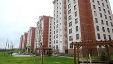 TOKİ Başakşehir 5. Etap projesi tamamlandı