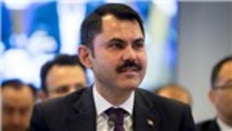 """""""Kanal İstanbul Projesi'nde yatay mimari esas alınacak"""""""