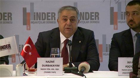 Nazmi Durbakayım 2018'i değerlendirdi