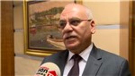 İsrafil Kuralay, İTO'nun hedefleri ve fuarları anlattı!