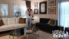 Proje Gezer, Nef Çekmeköy'ün örnek dairesinde!