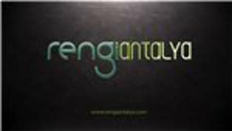 Rengi Antalya tanıtım filmi yayında!
