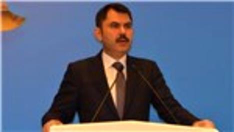 Bakan Kurum Karadeniz Bölgesi İklim Değişikliği Eylem Planı'nı açıkladı