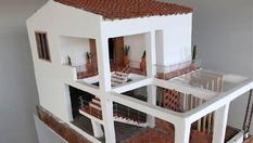 Mini maket ev inşaatı büyük ilgi görüyor