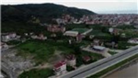 Karadeniz Bölgesi'nde İklim Değişikliği Eylem Planı'nda başlangıç noktası