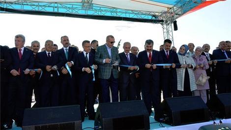 """""""İstanbul-İzmir arasını 3.5 saate indiriyoruz"""""""