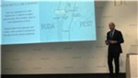 Murat Aysan Duna Pearl projesini anlatıyor!