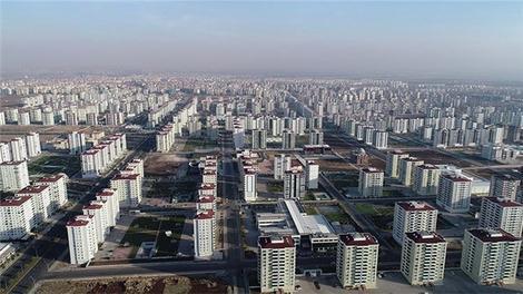 Diyarbakır'ın modern yüzü büyüledi