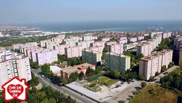 """Marmara Evleri Site Yönetimlerinden """"evde kal"""" videosu!"""