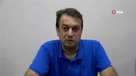 """Prof. Dr. Kutoğlu: """"Binalarımıza afet kimlik belgesi vermemiz gerekiyor"""""""
