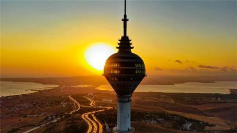Büyükçekmece TV kulesi ne olacak?