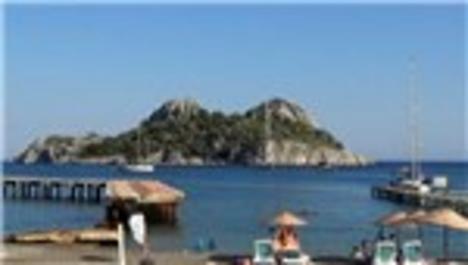 İşte Ali Ağaoğlu'nun satışa çıkardığı ada!