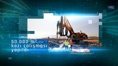 TOGG fabrikası inşa süreci devam ediyor