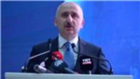 Bakan Karaismailoğlu, AUS Strateji Belgesi ve Eylem Planı'nı tanıttı