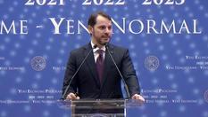 'Yeni Dengelenme', 'Yeni Normal' ve 'Yeni Ekonomi'