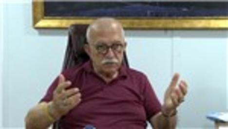 Barbaros Hayrettin Paşa Camisi 2,5 yıl sonra ibadete açılacak