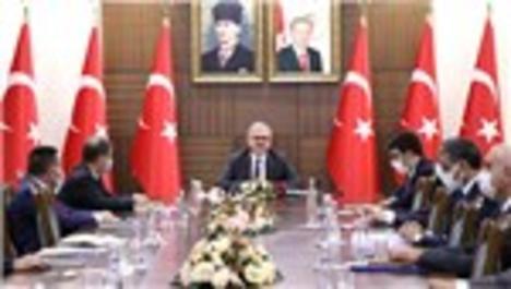 Diyarbakır'da ilk kentsel dönüşüm hareketi başlıyor