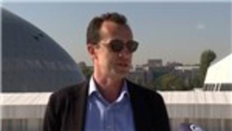 """CSO, dünya standartlarındaki yeni binasında 29 Ekim'de sezona """"merhaba"""" diyecek"""
