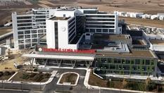 Tekirdağ Şehir Hastanesi, kapılarını açmak için gün sayıyor