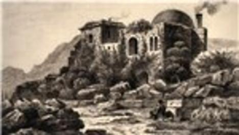 Osmanlı idare merkezi Bey Sarayı tanıtım filmi