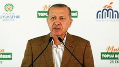 """""""Malatya'da toplam 446 konutu vatandaşlarımıza teslim ediyoruz"""""""
