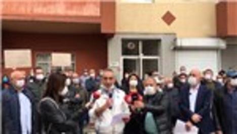 Avcılar'da vatandaşlardan imar çağrısı