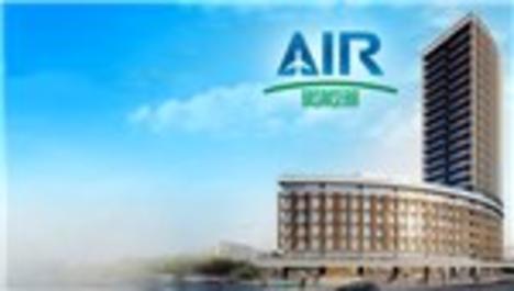 Fiyatları merak edilen Air Başakşehir!