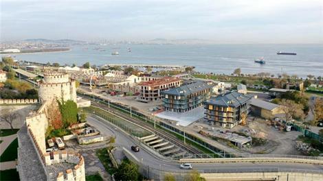 CER İstanbul şantiyesinde son durum!