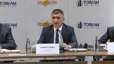 Torkam Holding'ten Afrika'ya dev yatırım!