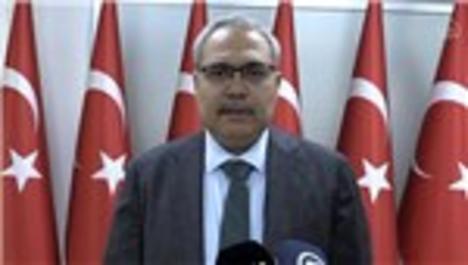 """Muş Valisi İlker Gündüzöz'den """"yeni hastane"""" açıklaması"""