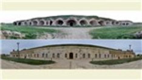 """""""Müzeler şehri"""" Edirne bir müzeye daha kavuşuyor"""