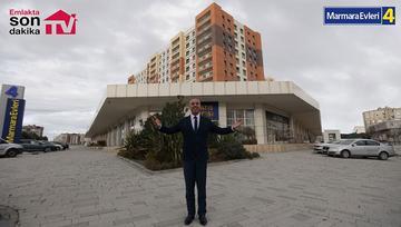 Mehmet Erhan Değerli, Marmara Evleri 4'ü anlatıyor!