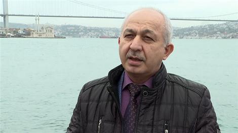 İstanbul'da hava kirliliği oranı salgından dolayı azaldı
