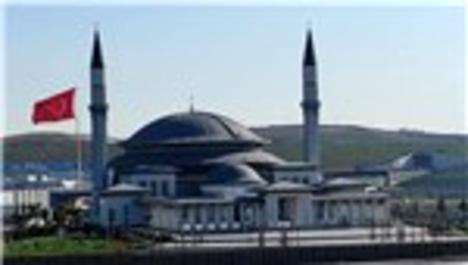 İstanbul Havalimanı Camisi'ne Ali Kuşçu'nun adı verildi