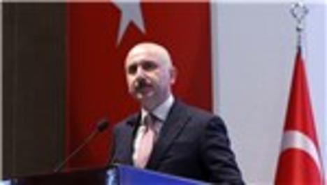 """Bakan Karaismailoğlu: """"Kanal İstanbul'un önemi apaçık görülmektedir"""""""