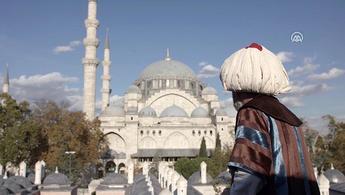 """""""Mimarların Piri Sinan"""" adlı belgeselin ilk gösterimi 9 Nisan'da yapılacak"""
