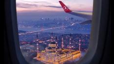 Türk Hava Yolları'ndan Ramazan ayına özel video