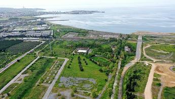 Kocaeli'nde Hünkar Çayırı, millet bahçesine dönüştürülecek