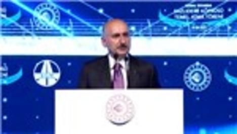 """""""Kanal İstanbul, seyir güvenliği açısından İstanbul Boğazı'ndan 13 kat daha güvenli olacak"""""""