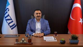 Eyüp Akbal ''Tüm Türkiye FuzulEv'le konut sahibi olacak''