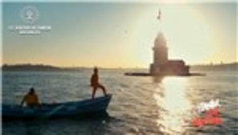 İşte İstanbul'un yeni tanıtım filmi!
